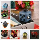 All  types of Stress Relievers Fidget Cube, Desk Spin Toy, protective frame/box