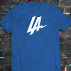 LOS ANGELES CHARGERS LA CHARGE FOOTBALL SAN DIEGO Mens Blue T-Shirt $14.99 USD on eBay