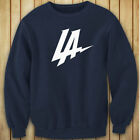 LOS ANGELES CHARGERS LA CHARGE FOOTBALL SAN DIEGO Womens Navy Sweatshirt $22.99 USD on eBay