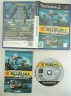 18842 Crescent Suzuke Racing - Sony Playstation 2 Game (2004) SLES 52044
