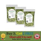 Moringa Oleifera Dried Leaves 100% Pure Natural Organic Leaf 1 oz FREE SHIPPING