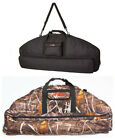 PSE Backpack Bow Holder Bag Case Arrow Quiver Pouch for Compunnd Bow Hunter S L
