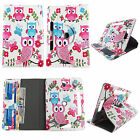 "Folio Covers For LG G Pad 10.1"" Tablet - Leather(PU) Case/360° Stand/Card Pocket"