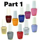 *Sale OPI GelColor Soak Off UV/LED Base Top Coat Polish /Choose Any Color * #1