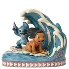 NEW Catch The Wave (Lilo & Stitch) - Disney Traditions Collectible Figurine