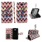 Phone Wallet Case for XT1254 -Leather(PU) Cover-Magnetic-Card Slots-Stands-Strap