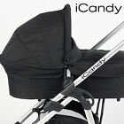 iCandy Replacement Pram Chassis Vinyl Stickers x 2