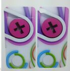 NEW HARD BACK CASE C09VER SKIN FR IPH0NE 4 4s & Full Wrap Decal Sticker Skin