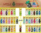 12 pcs. of Magic Tree Little Trees Car Home Office Air Freshener Scent Fragrance