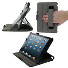 rooCASE Apple iPad Mini Folio Case Cover with Stand and Smart Cover Function