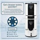 Berkey Water Filter System Big, Crown, Royal, Imperial, Light & Travel,FREE Ship
