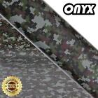 "Camo Camouflage Vinyl Wrap ""Digital Style"" Bubble Free UV protected - long life"
