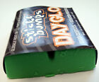 Sticky Bumps Day Glo Surf Wax - Warm / Tropical Mens Unisex Surfing Surf
