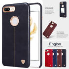 Nillkin Original Premium Leather Magnetic Back Case Cover For iphone 6S&7 Plus