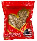 Premium 100% American Ginseng Root Prone, 7 Years Root, Huge Savings! on eBay