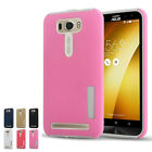 """Luxury Slim Hard PC Matte Shell+Soft Silicone Case Cover For ASUS Zenfone 2 5.5"""""""
