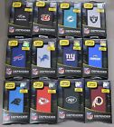 otterbox iphone 5s defender series - Otterbox Defender Series NFL Football Case for the iPhone 5 5s SE - USED