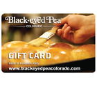 Black-eyed Pea Colorado Gift Card - $25, $50 or $100  Email delivery