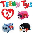 NEW Teeny TY 6cm Mini Plush Stackable Teddies, Collectible Soft Toys, With Tags