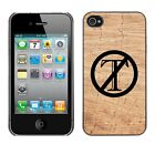 Hard Phone Case Cover Skin For Apple iPhone 161 trump is out dry tree inside