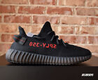 Adidas-Yeezy-Boost-350-V2-Core-SPLY-Black-Red-Size-CP9652-