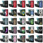 For Moto [G4 Play] Defender Armor Case Holster Kickstand [Screen Protector] - T