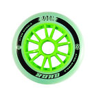 Внешний вид - ATOM BOOM ROAD OUTDOOR INLINE SKATE WHEEL 90, 100, 110 OR 125MM