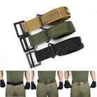 Survival Adjustable Tactical CQB Belt Emergency Rescue Rigger Militaria Military