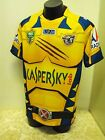 Manly Sea Eagles Marvel Jersey WOLVERINE  NRL Rugby League - Mens & Kids