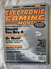 44123 Issue 126 Electronic Gaming Monthly Magazine 2000