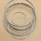 Wire dia 0.1 - 2.2mm 304 Stainless steel Spring wire DIY Accessories Select size