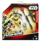 STAR WARS DELUXE HERO MASHERS ACTION FIGURE CHILDREN BOYS TOY