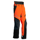 "Husqvarna Technical Waist Chainsaw Trousers Type A Class 1 All Sizes ""SALE"""