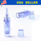 Micro Needles Cartridges Tips For Ultima A1 Dr Pen Electric Auto Stamp Derma Pen