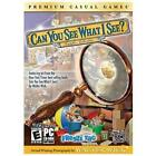 Can You See What I See: Curfuffle's Collectibles (PC, 2008)