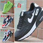 Kyпить RUNNING TRAINERS MEN'S WALKING SHOCK ABSORBING SPORTS FASHION SHOES SIZE UK6-9.5 на еВаy.соm