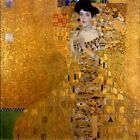 Woman in Gold - Portrait of Adele Bloch-Bauer - Iconic Image by Gustave Klimt