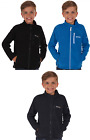 Regatta Marlin IV childs kids girls boys warm fleece jacket coat