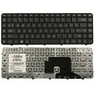 NEW FOR HP PAVILION DV6-3135EO, DV6-3190ES LAPTOP KEYBOARD BLACK