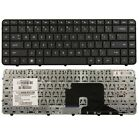 NEW FOR HP PAVILION DV6-3108ST, DV6-3146EO LAPTOP KEYBOARD BLACK