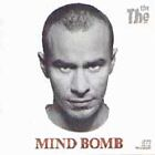 Mind Bomb by The The (Cassette, Jun-1989, Epic)