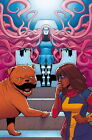 MS MARVEL (2013 MARVEL) #9 NM-
