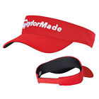 New TaylorMade Golf Performance Radar Adjustable Visor - Pick Headwear