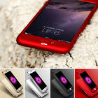 Kyпить New 360° Acrylic Hard Shockproof Case + Tempered Glass Cover for iPhone&Samsung на еВаy.соm