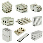 Внешний вид - 5-100Pcs Super Strong Round Disc Magnets Rare-Earth Neodymium Magnet N35/N50