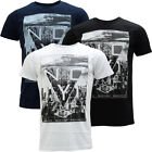 Dissident Mens T Shirt New