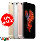Apple iPhone 6 / 6 Plus / 6S / 6S Plus Factory Unlocked/ AT&T/ Verizon/ T-Mobile