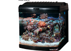 JBJ 12 gallon Nano Cube Deluxe Aquarium and Nano Cube Stand saltwater or fresh