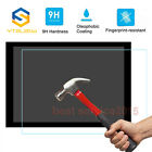 samsung 120 inch - 7 8 9 10 inch Universal Tempered Glass Screen Protector For Tablet Samsung LG