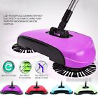 New Hot Automatic Hand Push Sweeper Broom Household Cleaning Without Electricity